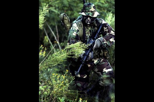 Us Army Special Forces Wallpaper: Special Operations Wallpaper