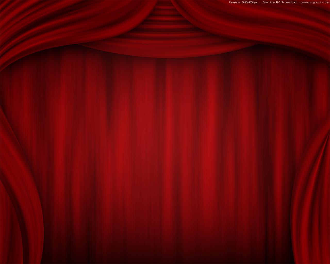 Christmas Light Curtain