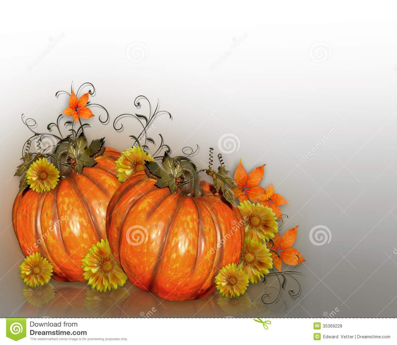 Thanksgiving Flowers Wallpaper: [40+] Pumpkin And Fall Flower Wallpaper On WallpaperSafari