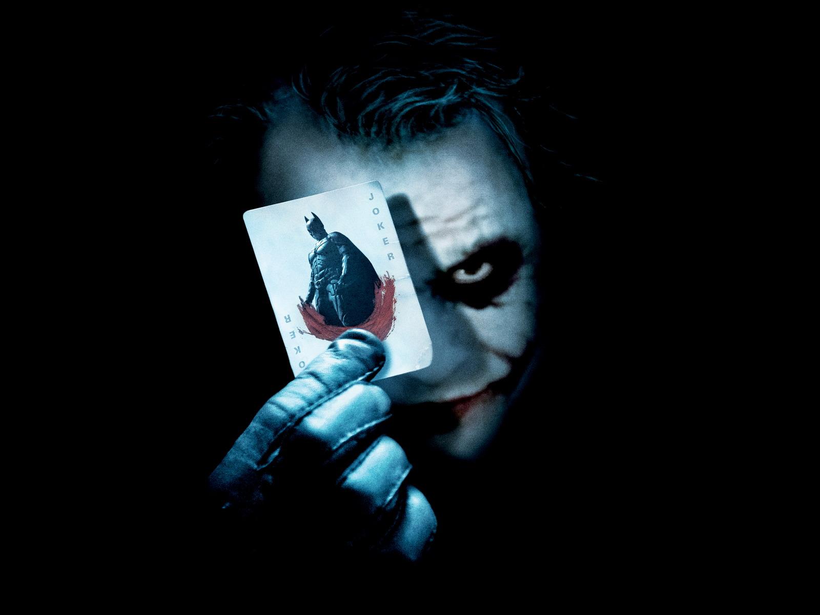 Joker wallpaper   The Joker Wallpaper 32054208 1600x1200