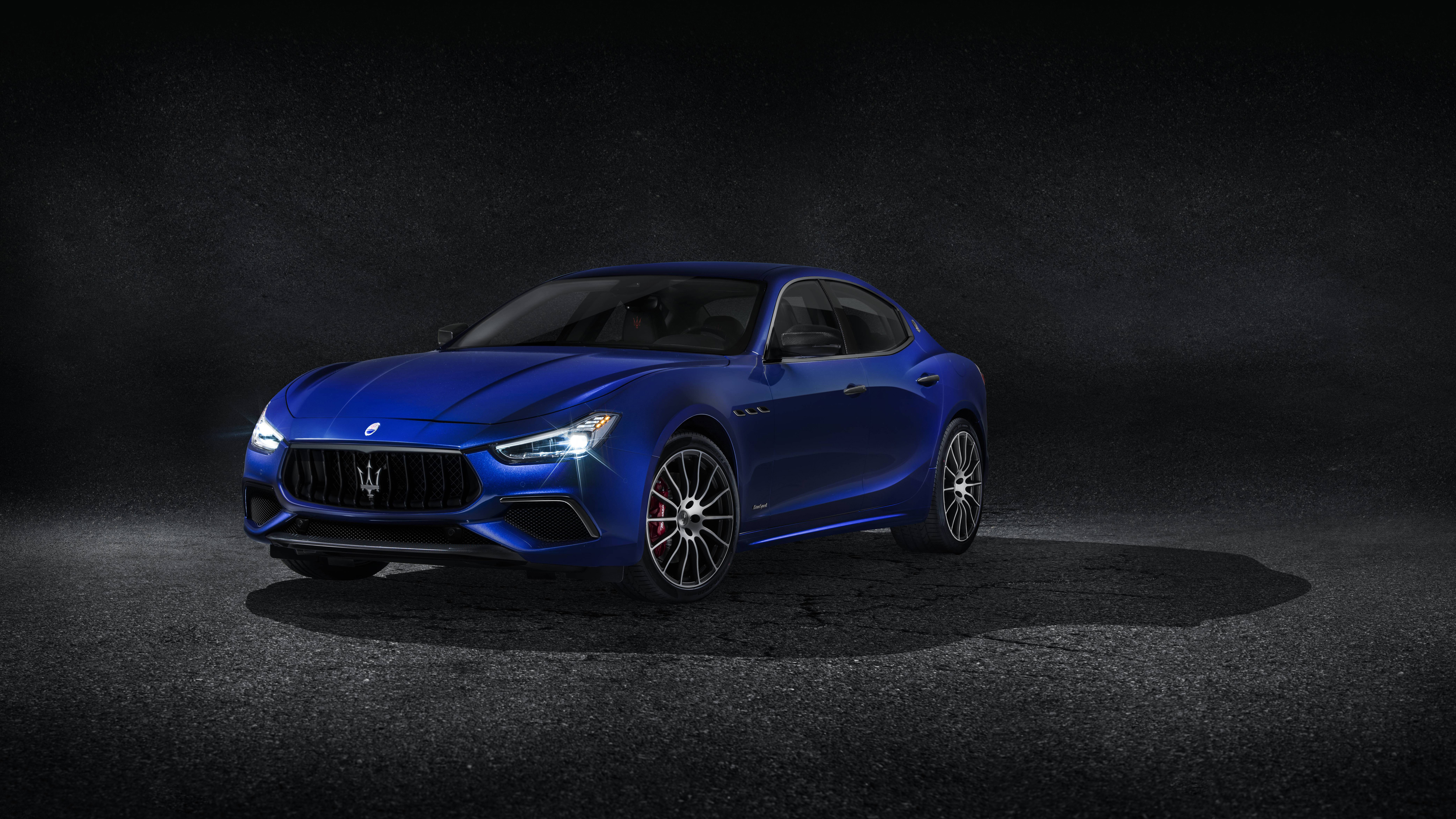 Maserati Ghibli Wallpapers and Background Images   stmednet 4096x2304