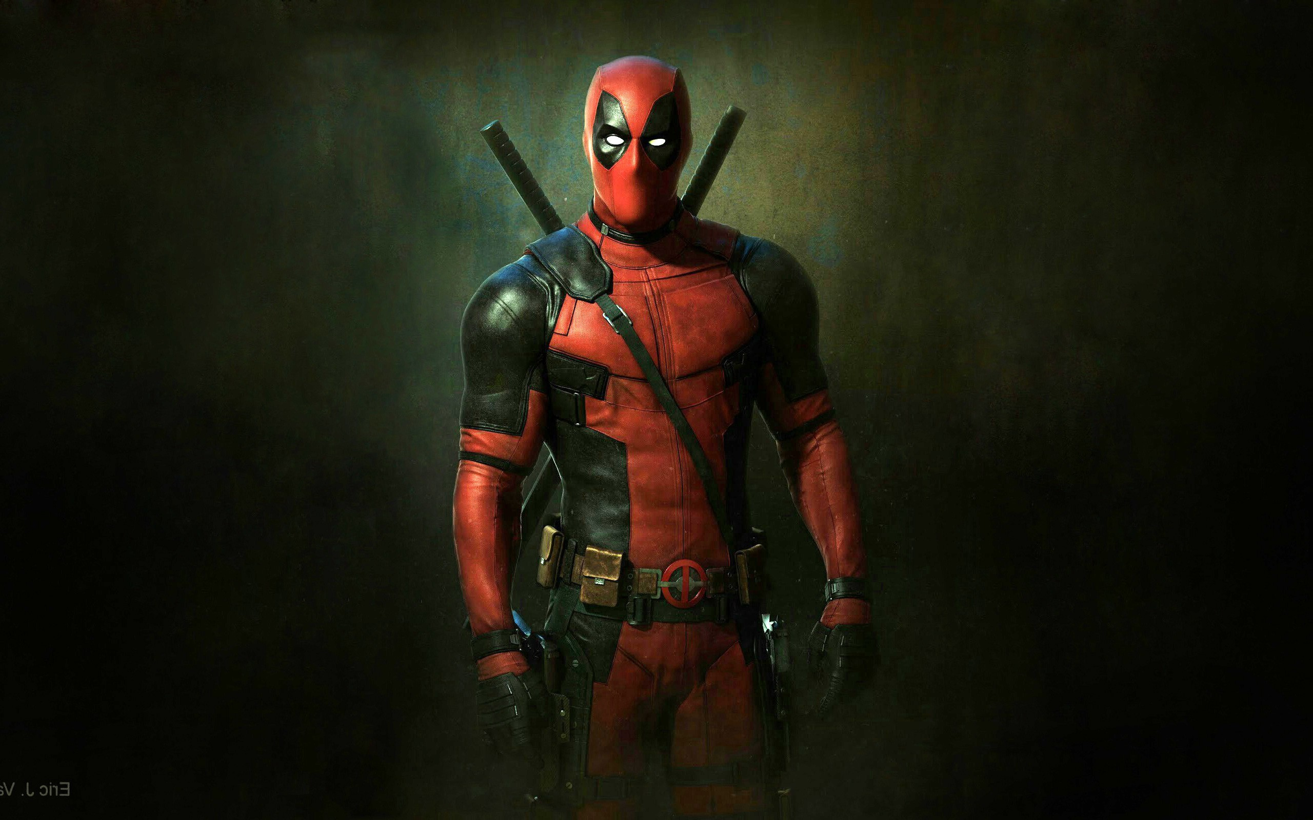 best deadpool wallpaper   Tag Download HD Wallpaperhd 2560x1600