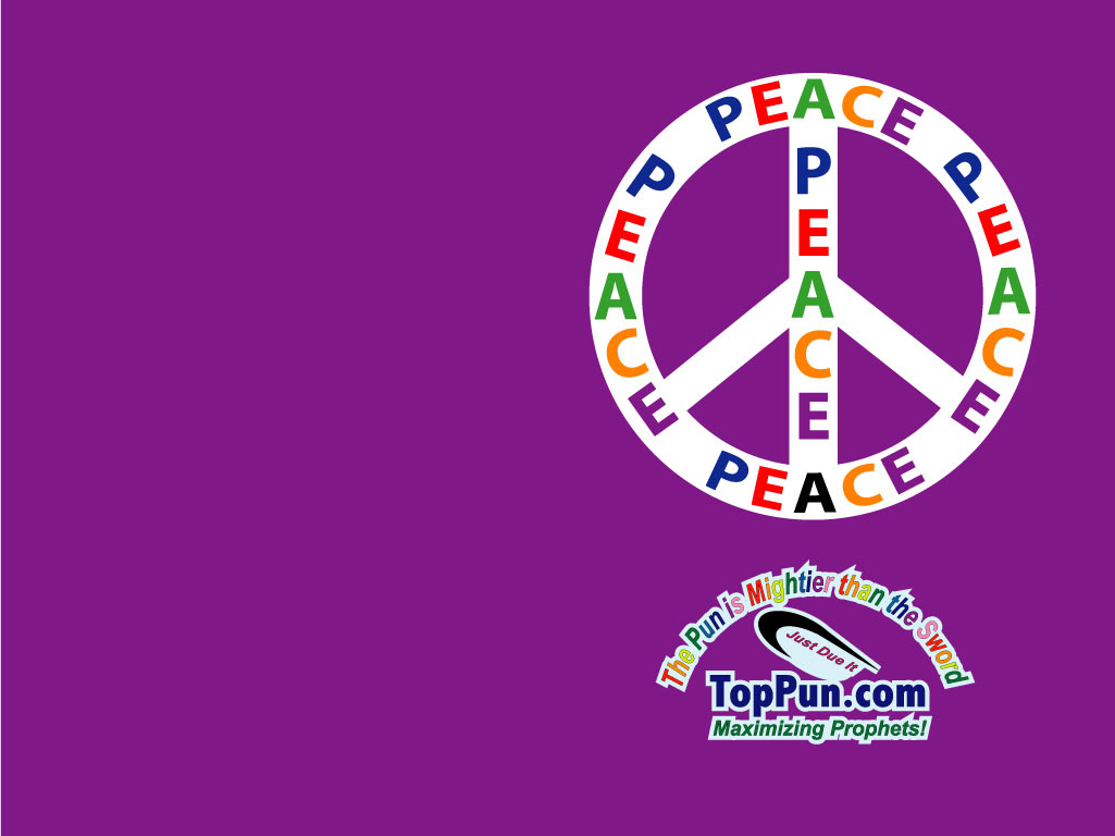 Pics Photos   Cool Peace Sign Phone Wallpaper By 1025x768