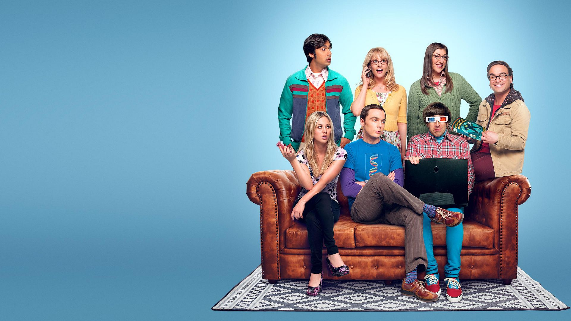 Free Download The Big Bang Theory Official Site Watch The Final Season On Cbs 1920x1080 For Your Desktop Mobile Tablet Explore 15 The Big Bang Theory 2019 Wallpapers The