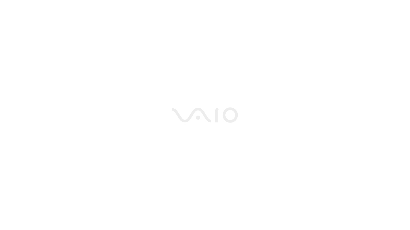 Wallpapers Hp Sony Vaio Long Battery 1366x768