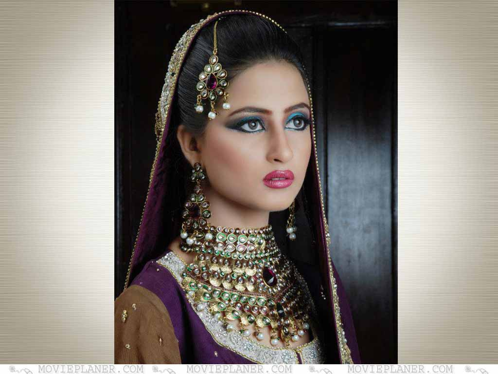 wallpapers of pakistani bridals - photo #13