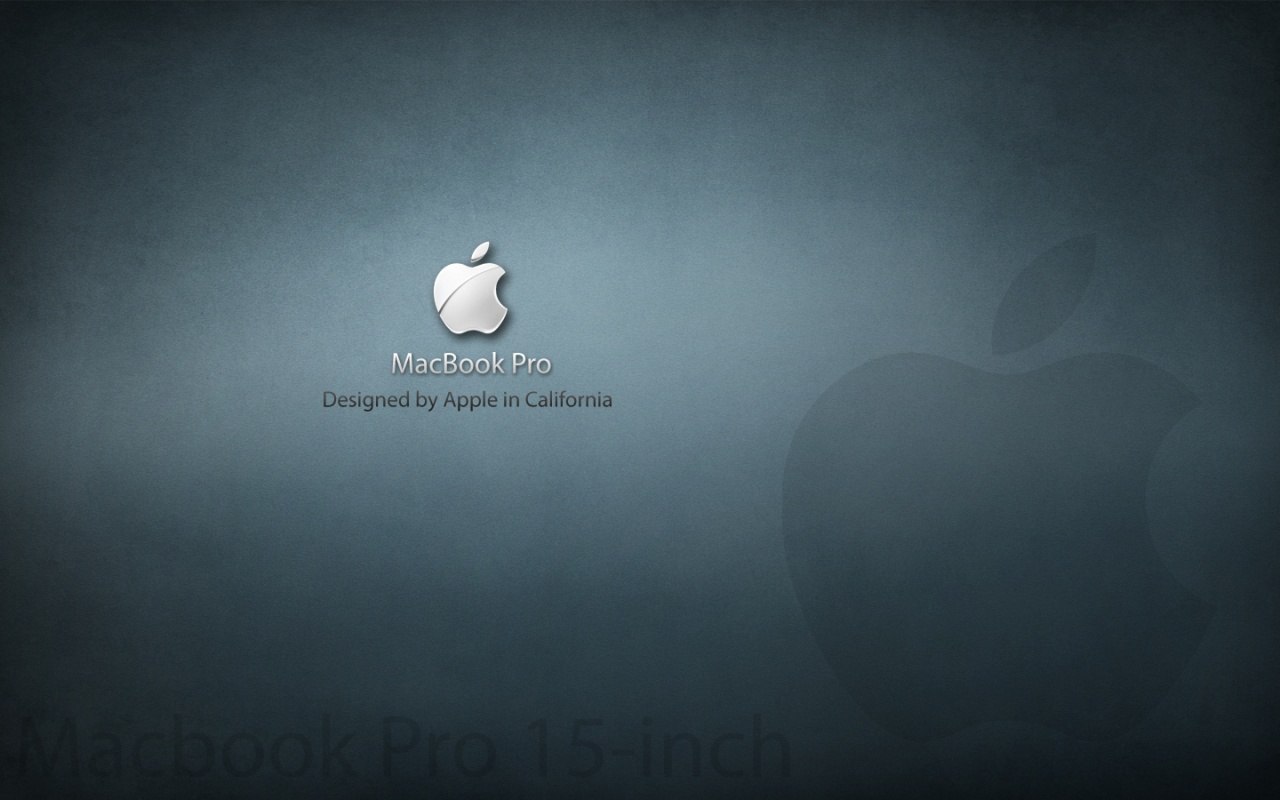 MacBook Pro wal 1280x800