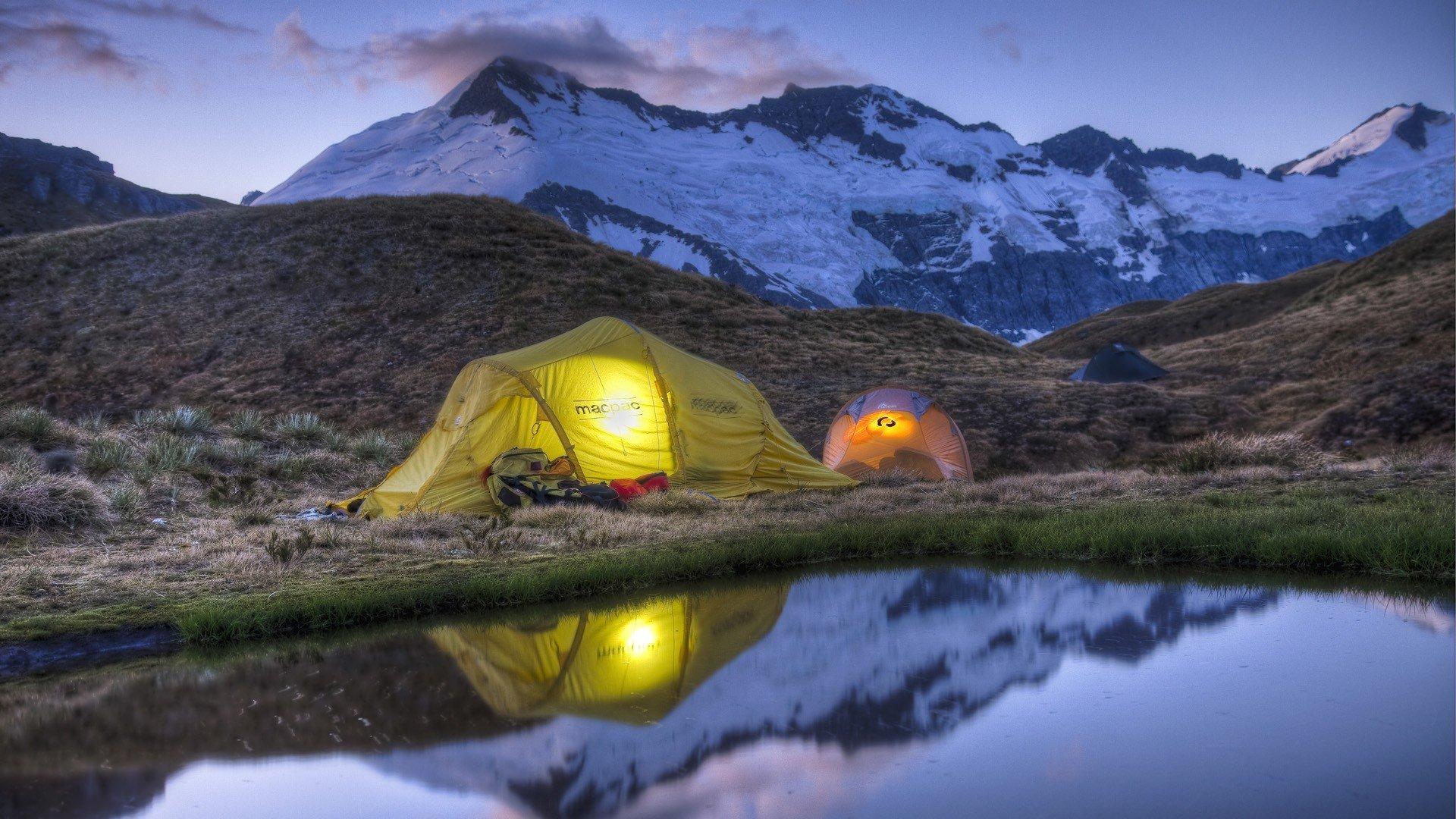 47+ Camping Wallpaper Desktop on WallpaperSafari