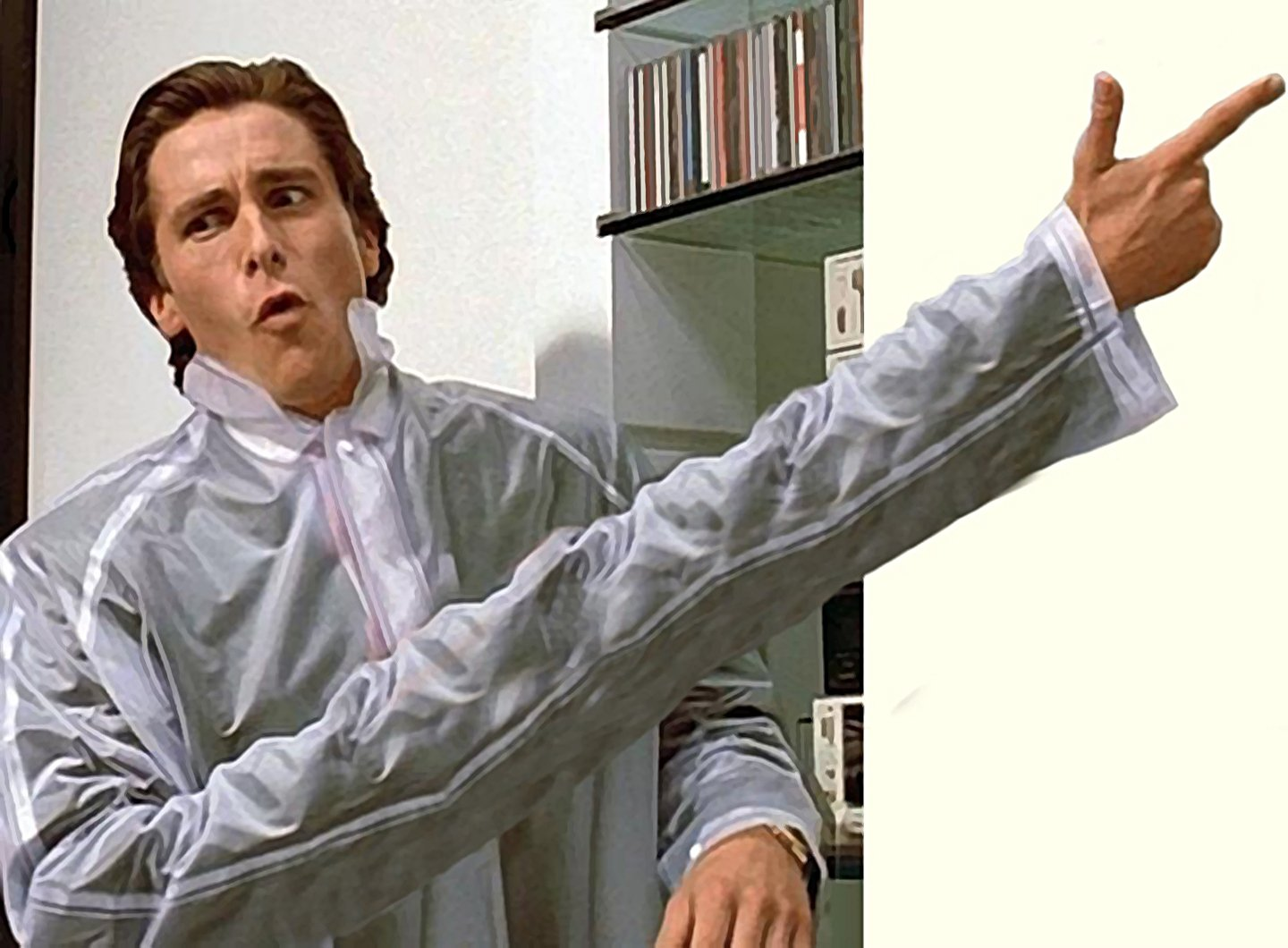 american inequality in american psycho Description: a wealthy new york investment banking executive hides his alternate psychopathic ego from his co-workers and friends as he escalates deeper into his illogical, gratuitous fantasies.