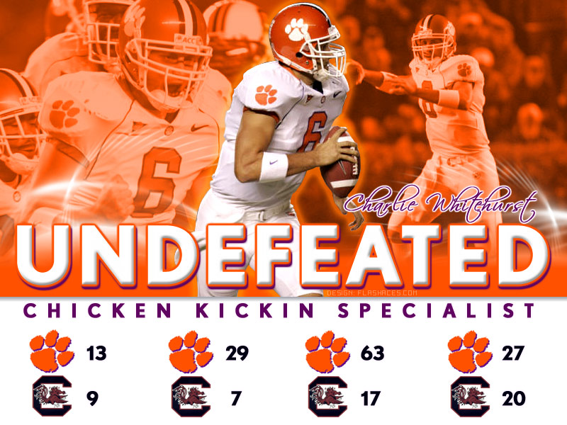Clemson Football Wallpaper   Snap Wallpapers 800x600