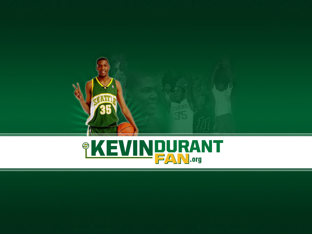 Top NBA Wallpapers Kevin Durant Wallpapers 1024x768