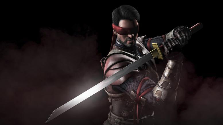 Wallpaper Mortal Kombat X 41 777x437