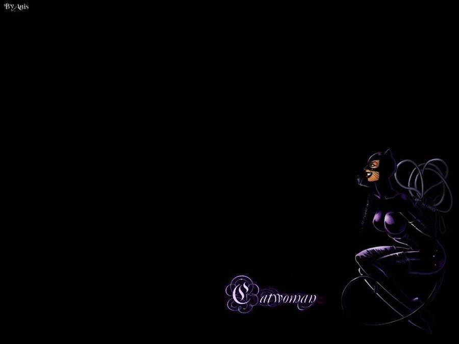 Catwoman Wallpaper 10 by Anita255 900x675