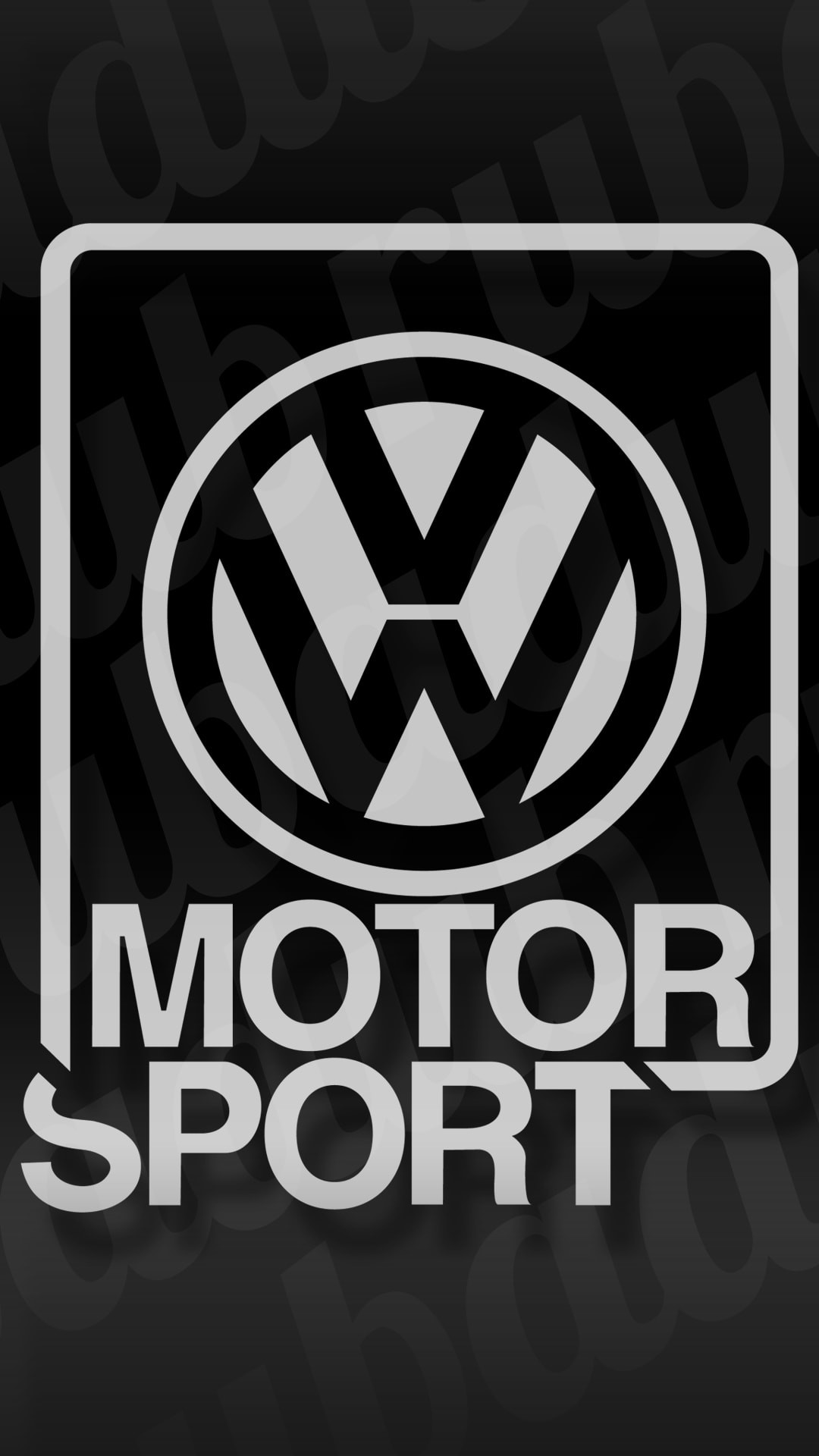 62 Vw Logo Wallpapers on WallpaperPlay 1080x1920