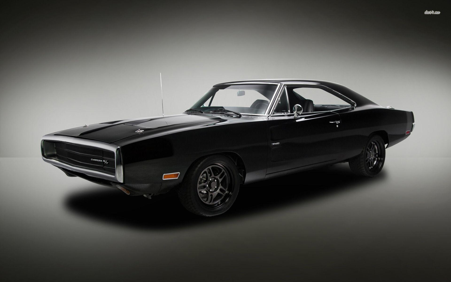 69 Dodge Charger Wallpapers 1920x1200