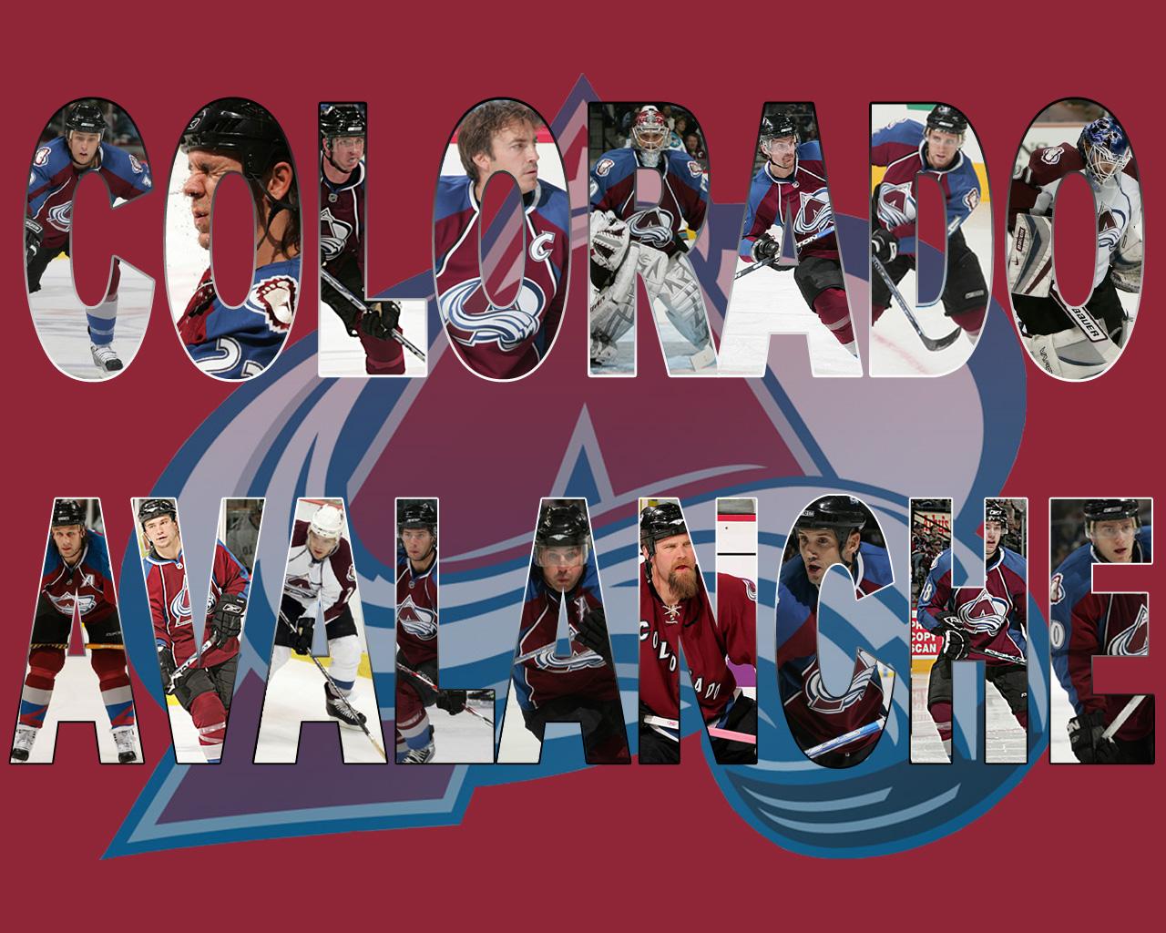 Colorado Avalanche Team Wallpaper 12801024 181232 HD Wallpaper Res 1280x1024