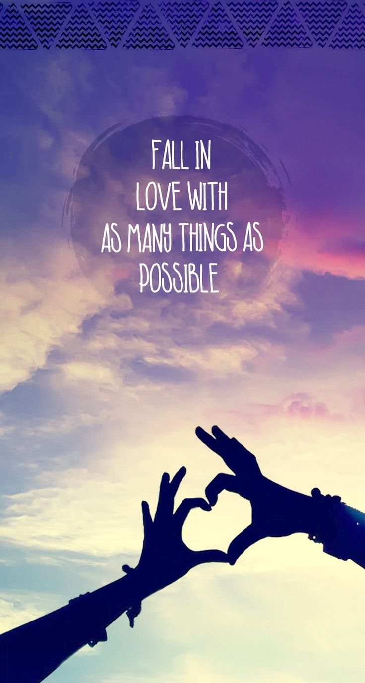 cute Love Wallpaper With Thought : cute Quote iPhone Wallpapers - WallpaperSafari
