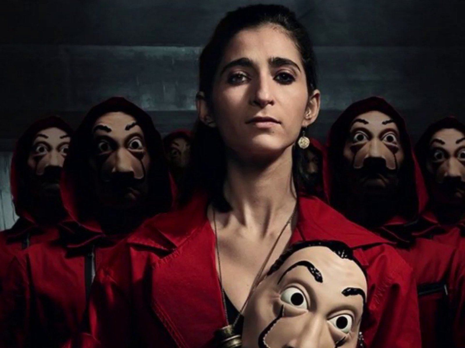 Money Heist Part 4 Is Here and Twitter Is Losing Its Mind 1600x1200