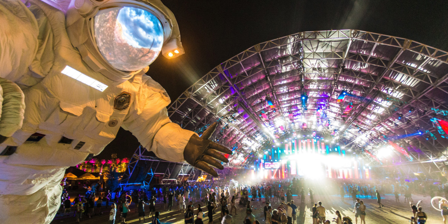 Even EDM Is Diverse At Coachella This Year   Festival 1536x768