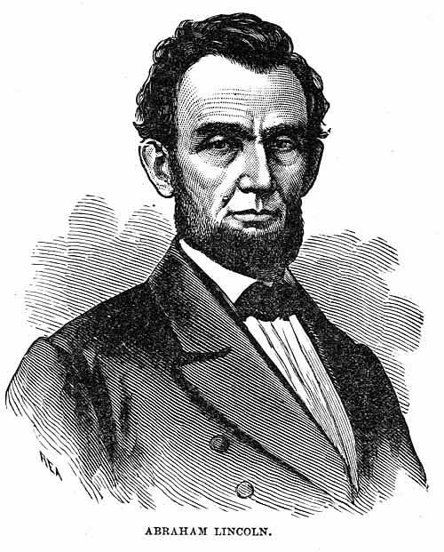 [47+] Abe Lincoln Wallpaper On WallpaperSafari
