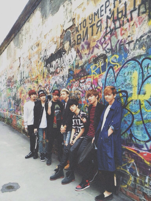 bts wallpaper Tumblr 500x667
