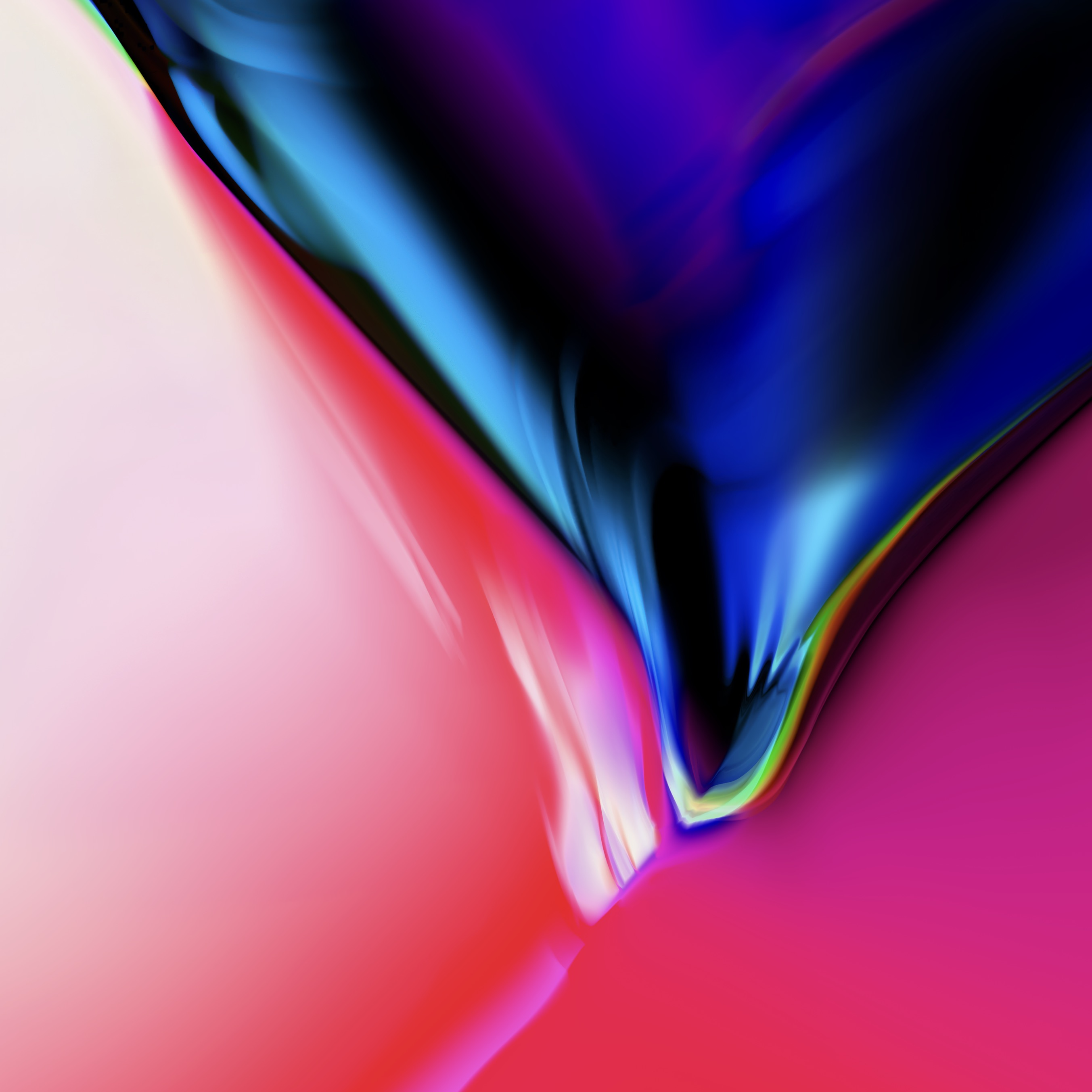 Download the new iOS 11 wallpapers 2706x2706