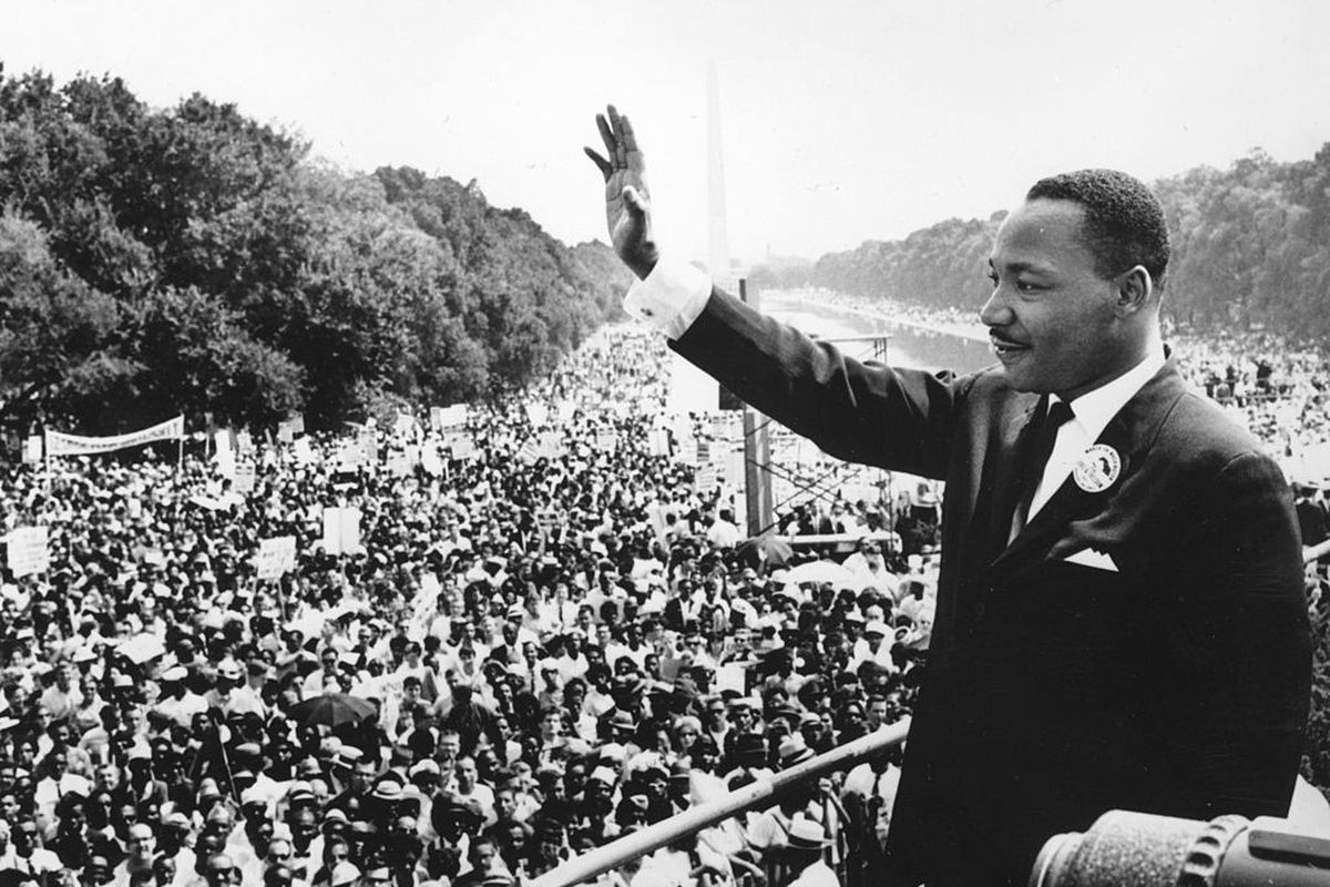 Martin Luther Kings I Have a Dream speech the forgotten parts 1200x800