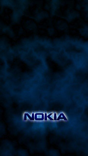 Nokia Logo Hd Wallpaper 54 hd nokia wallpaper 360x640