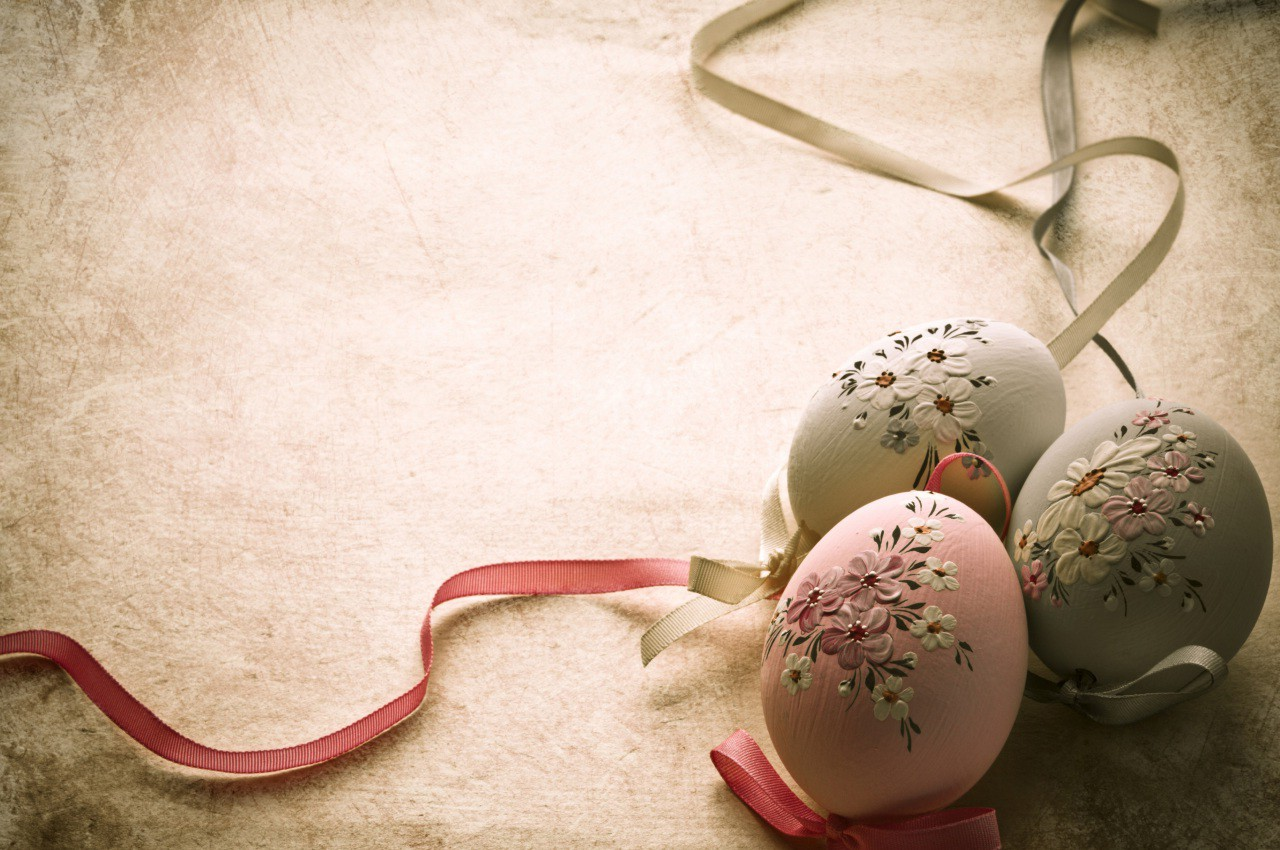 Holidays Easter Eggs HD Wallpapers   New HD Wallpapers 1280x850