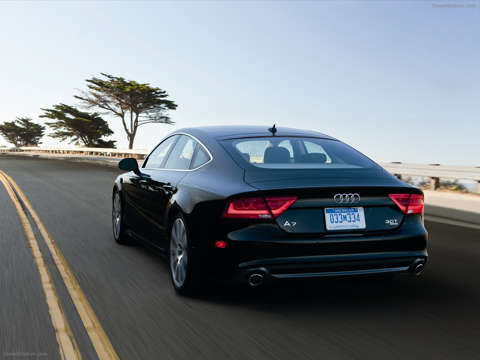 Audi A7 Wallpapers Wide Screen Wallpaper 1080p2K4K 1600x1200