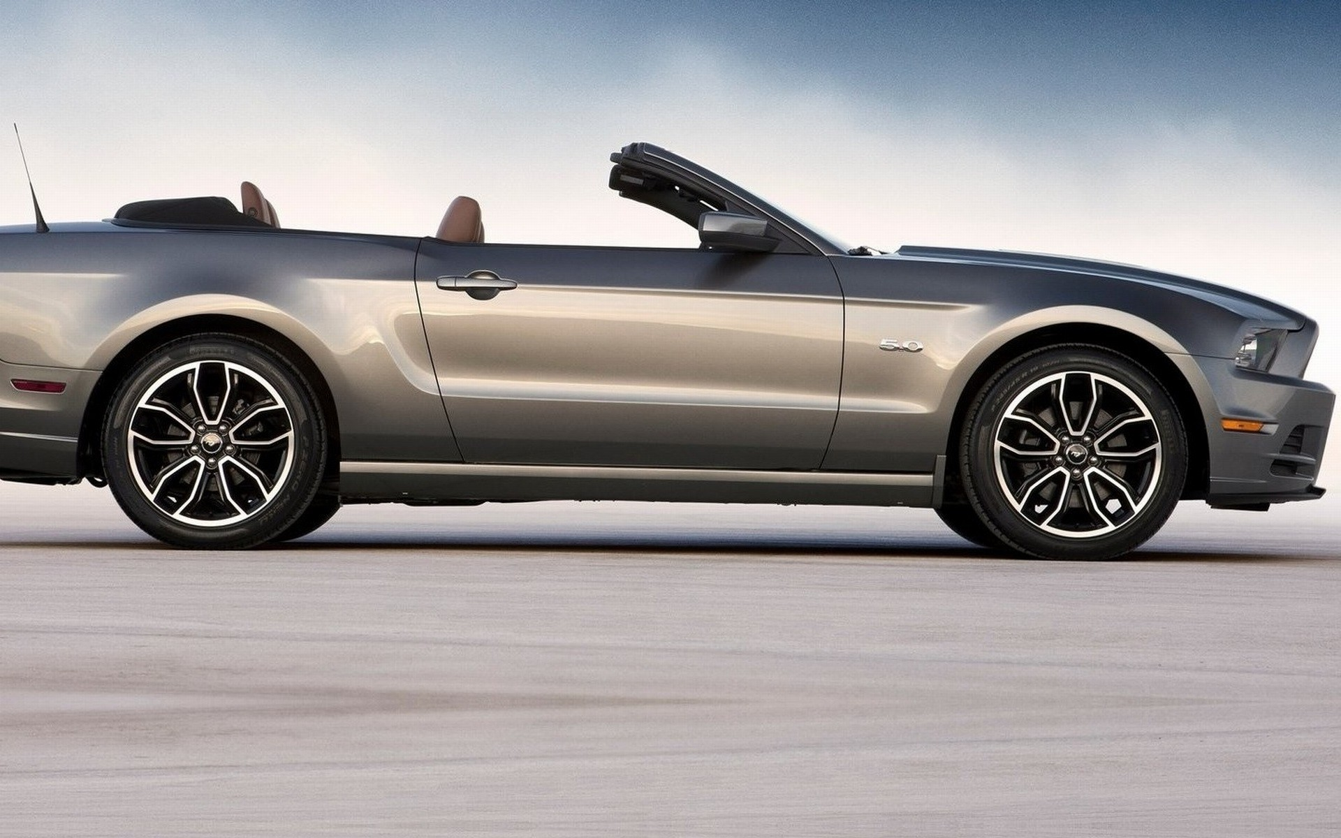 Mustang GT 2013 1920x1200 WallpapersFord Mustang 1920x1200 Wallpapers 1920x1200