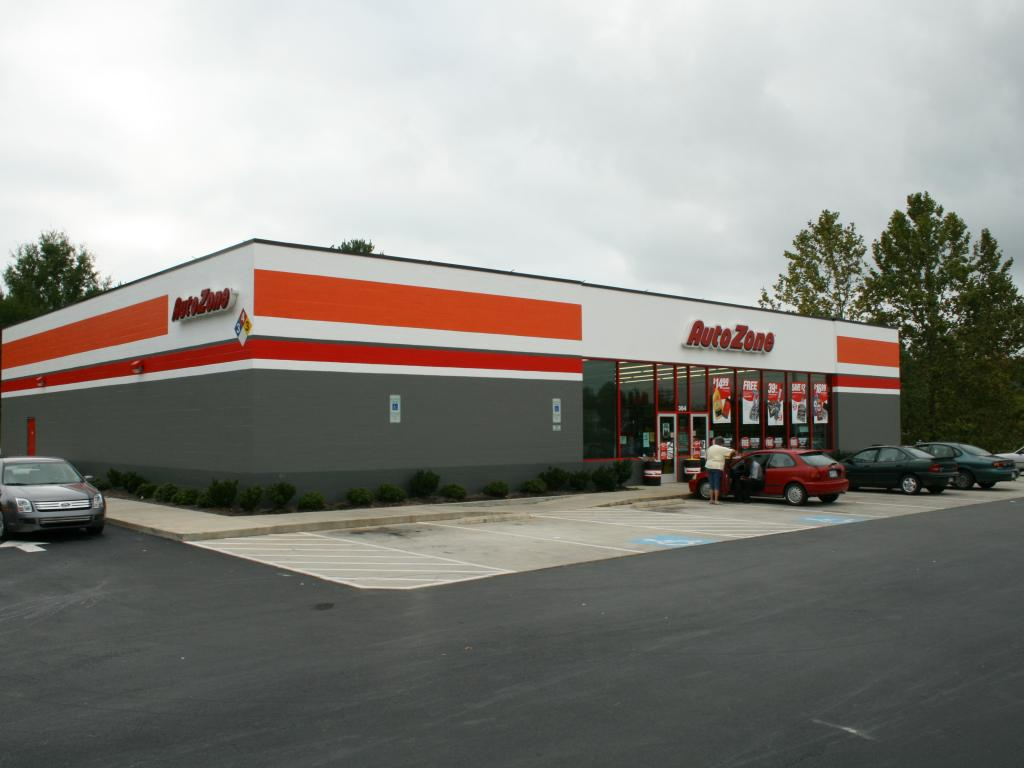 AutoZone Is One Of The Steadiest Performers In Auto Parts Retail Space 1024x768