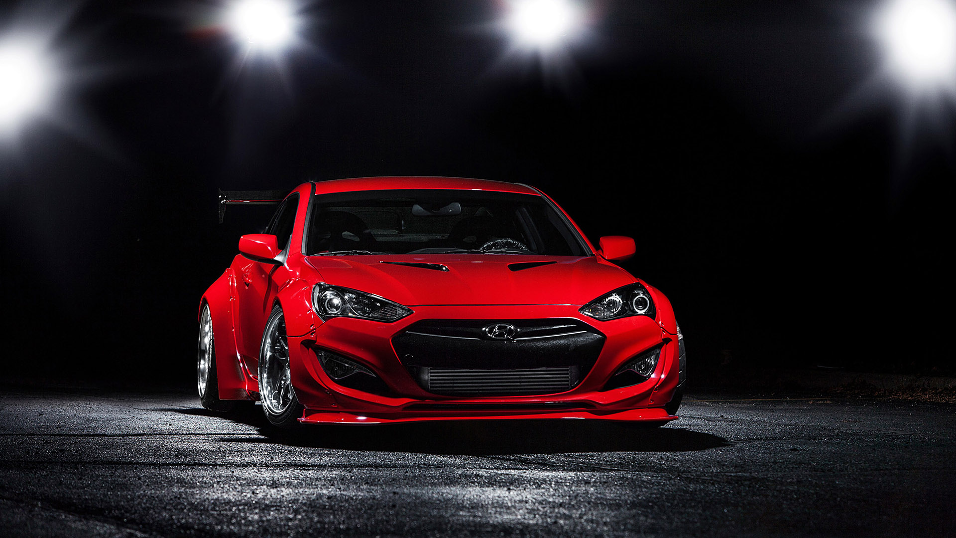 2014 BTR Hyundai Genesis Coupe Wallpapers HD Images   WSupercars 1920x1080