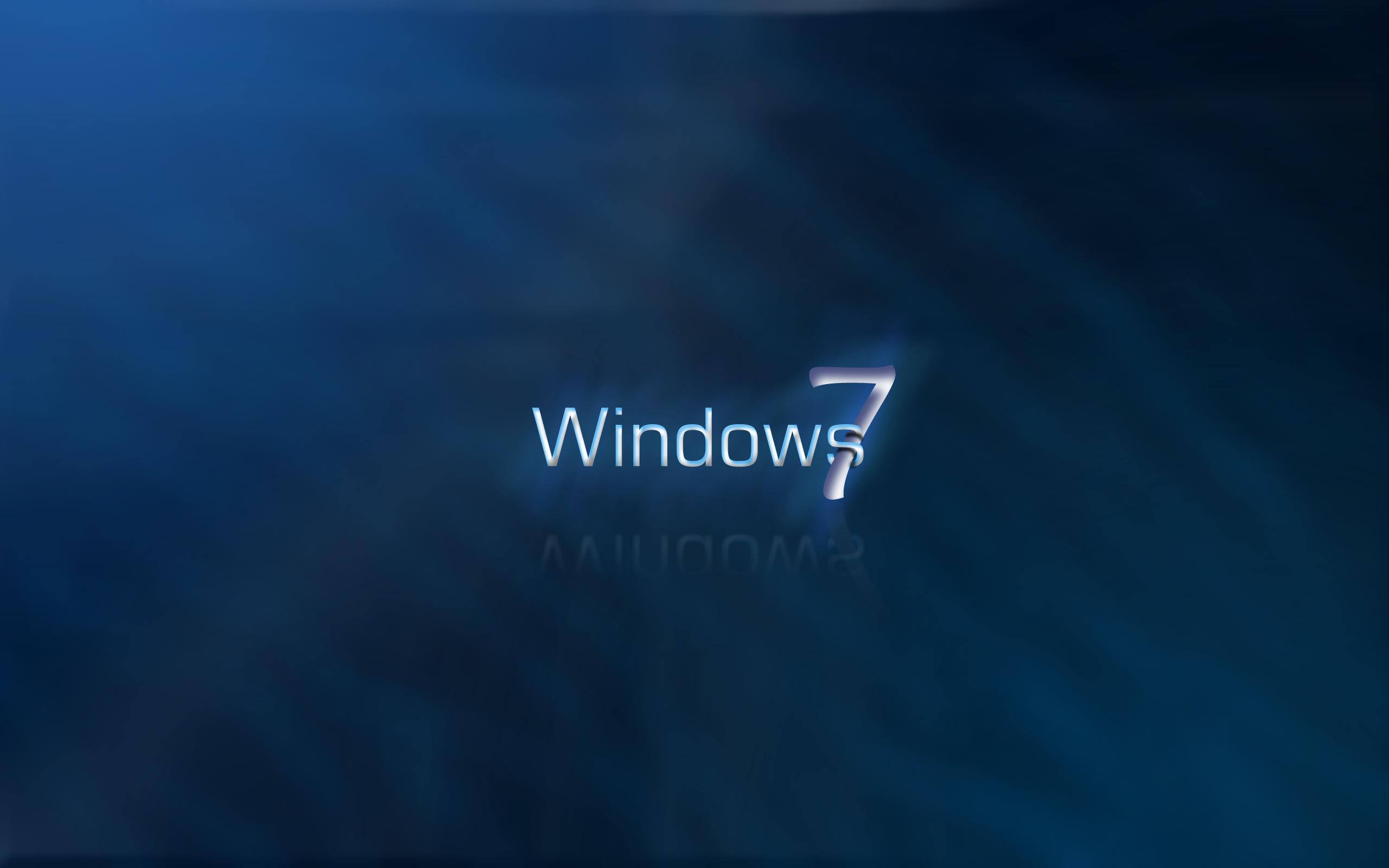 57 HD Windows 7 Wallpapers For Download 2560x1600