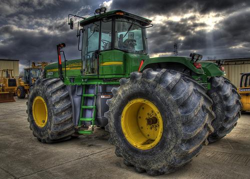 John Deere 9520 Flickr   Photo Sharing 500x357