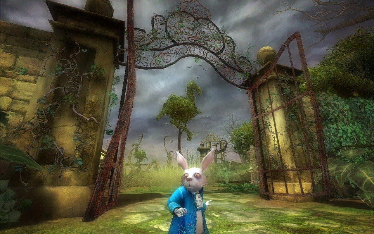 Alice Im Wunderland Spiel