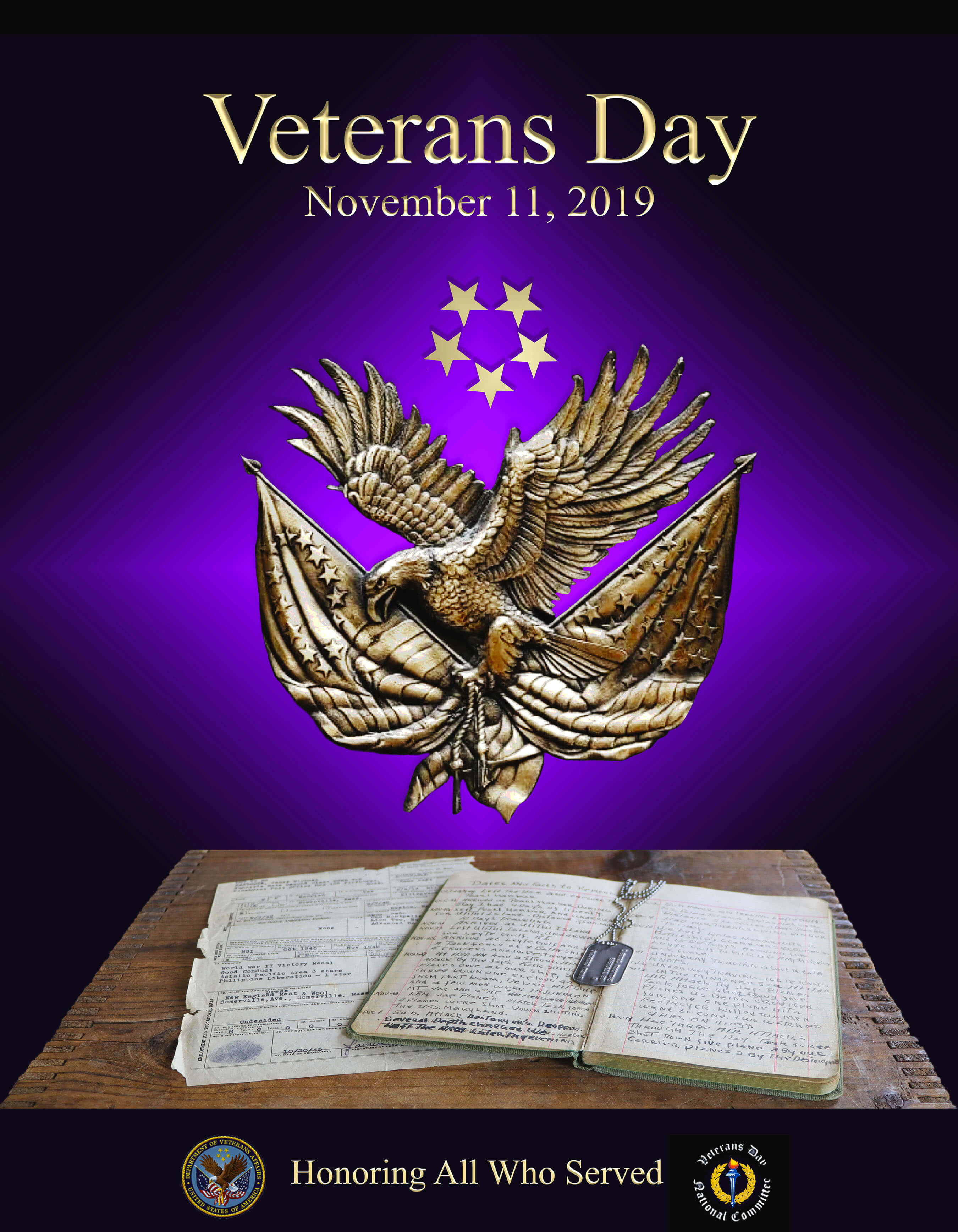 42 Patriotic Happy Veterans Day Quotes with Images for 2019 2700x3472