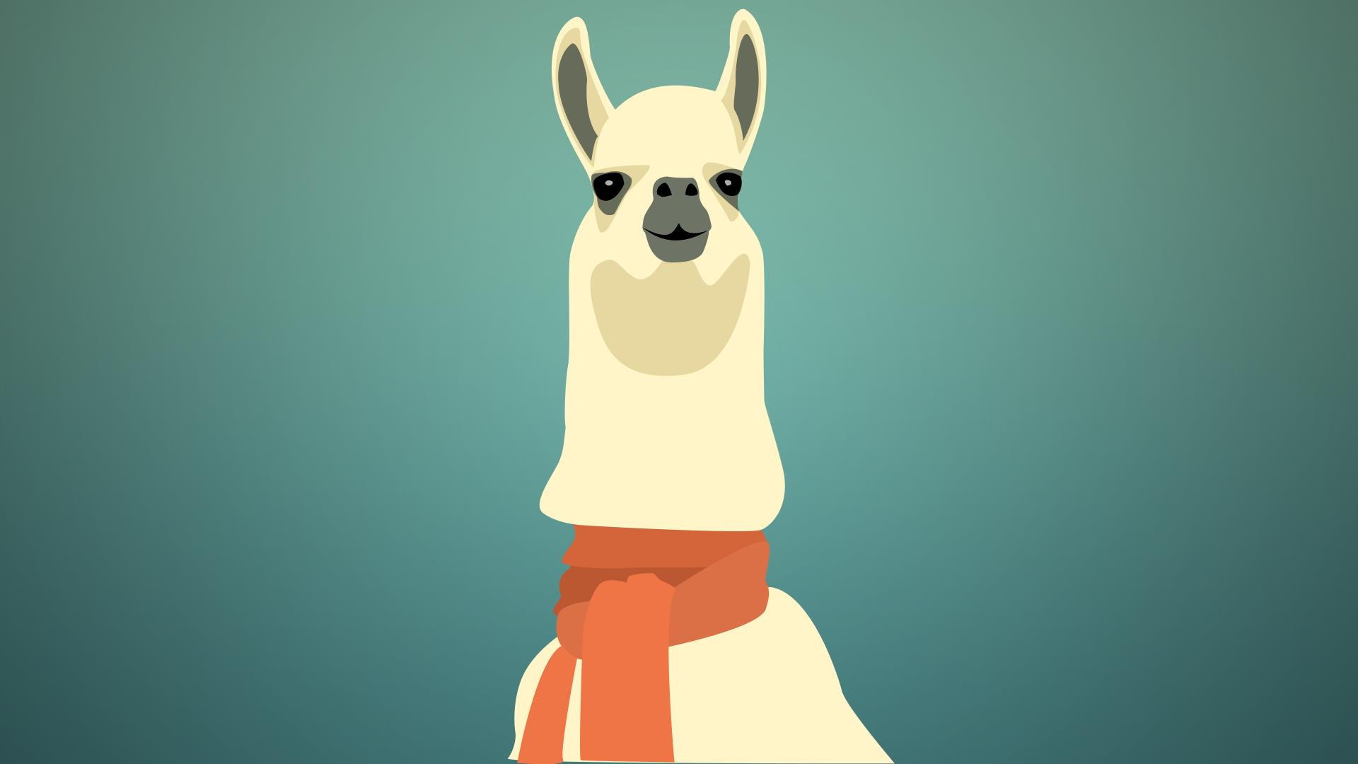 Llama Wallpaper Related Keywords amp Suggestions   Llama 1920x1080