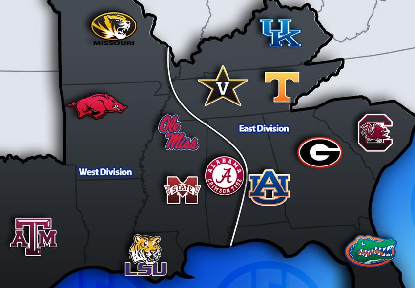 49+] SEC Football Desktop Wallpaper on