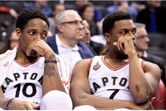 Toronto Raptors fans on edge as team heads into Game 7 against Indiana 545x365