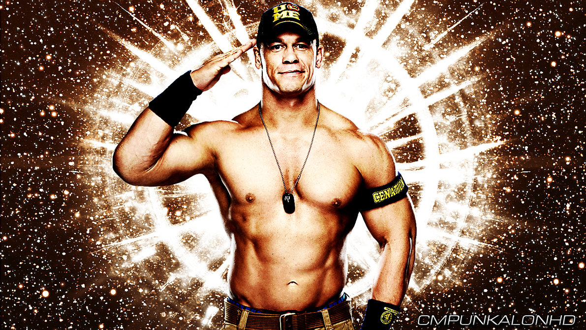 WWE John Cena Mobile Wallpapers 2015 1191x670