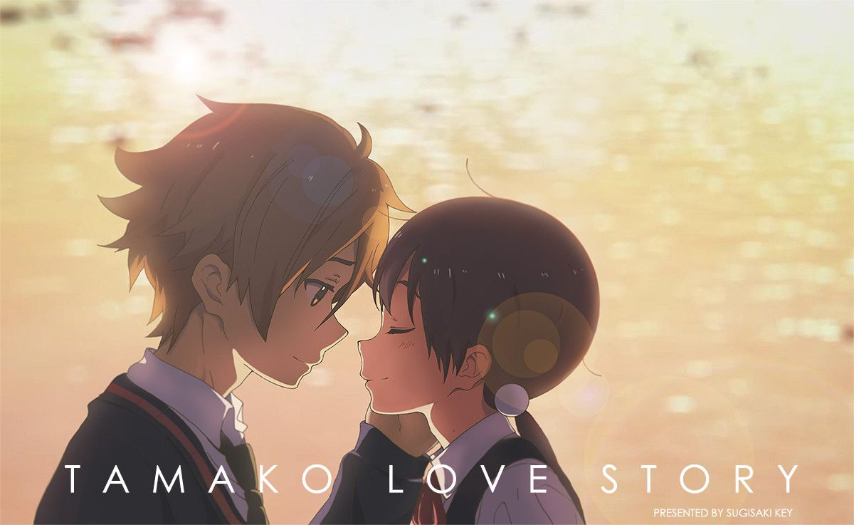 Best anime of 2014 Anime love Tamako market Anime romance 1200x737