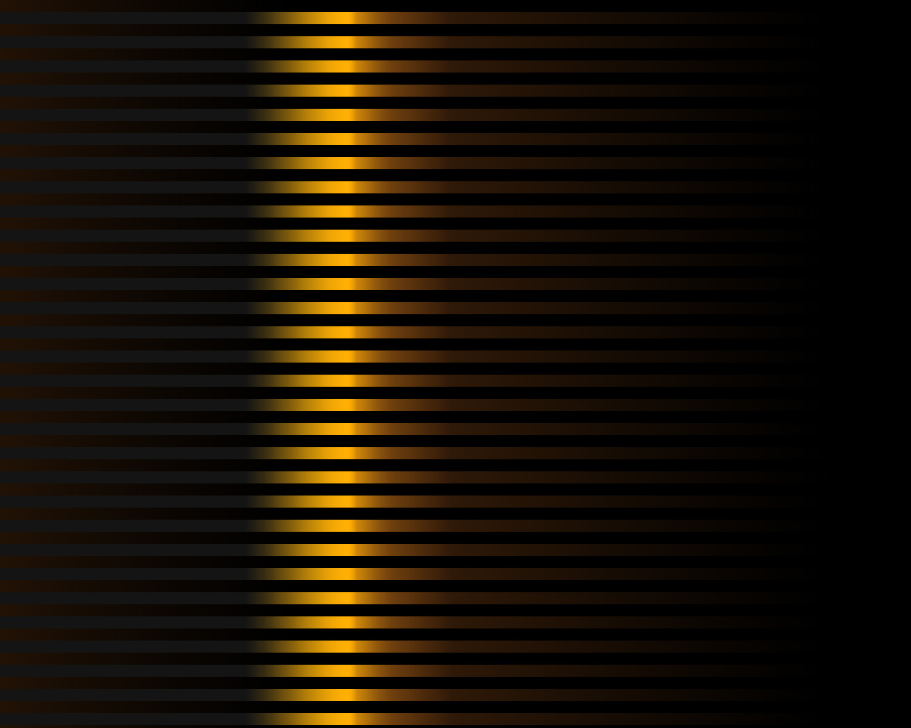 Gold And Black Striped Wallpaper Stripe pattern   half black 1280x1024