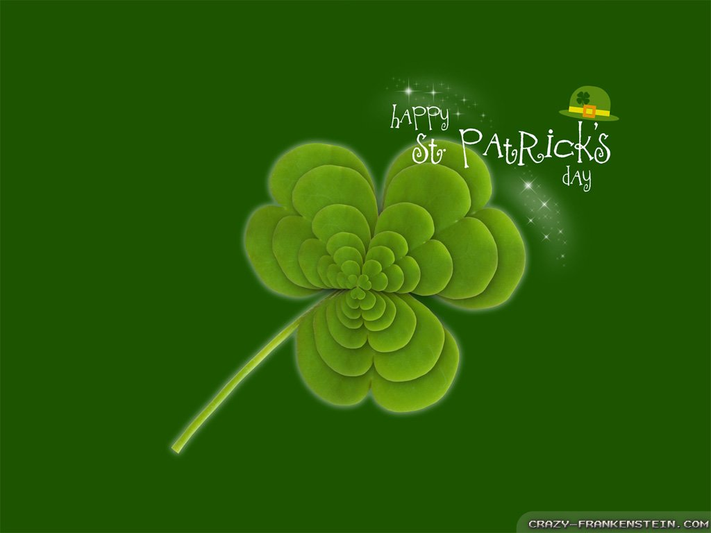 wallpapers saint patricks day animationtheme wallpaperwww wallpapers 1024x768