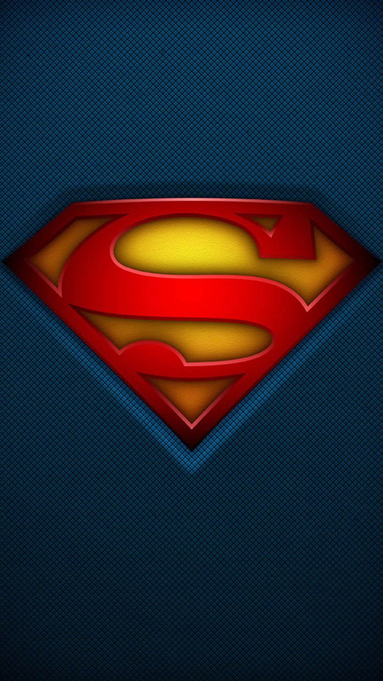 Superman iPhone 6 Wallpapers iPhone 6 Wallpapers 750x1334