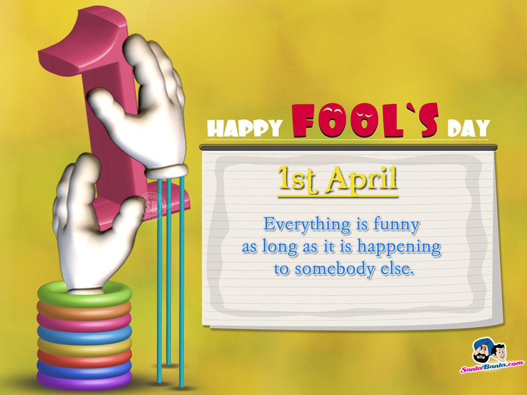 download April Fool Wallpaper Download April Fool wallpaper 1024x768