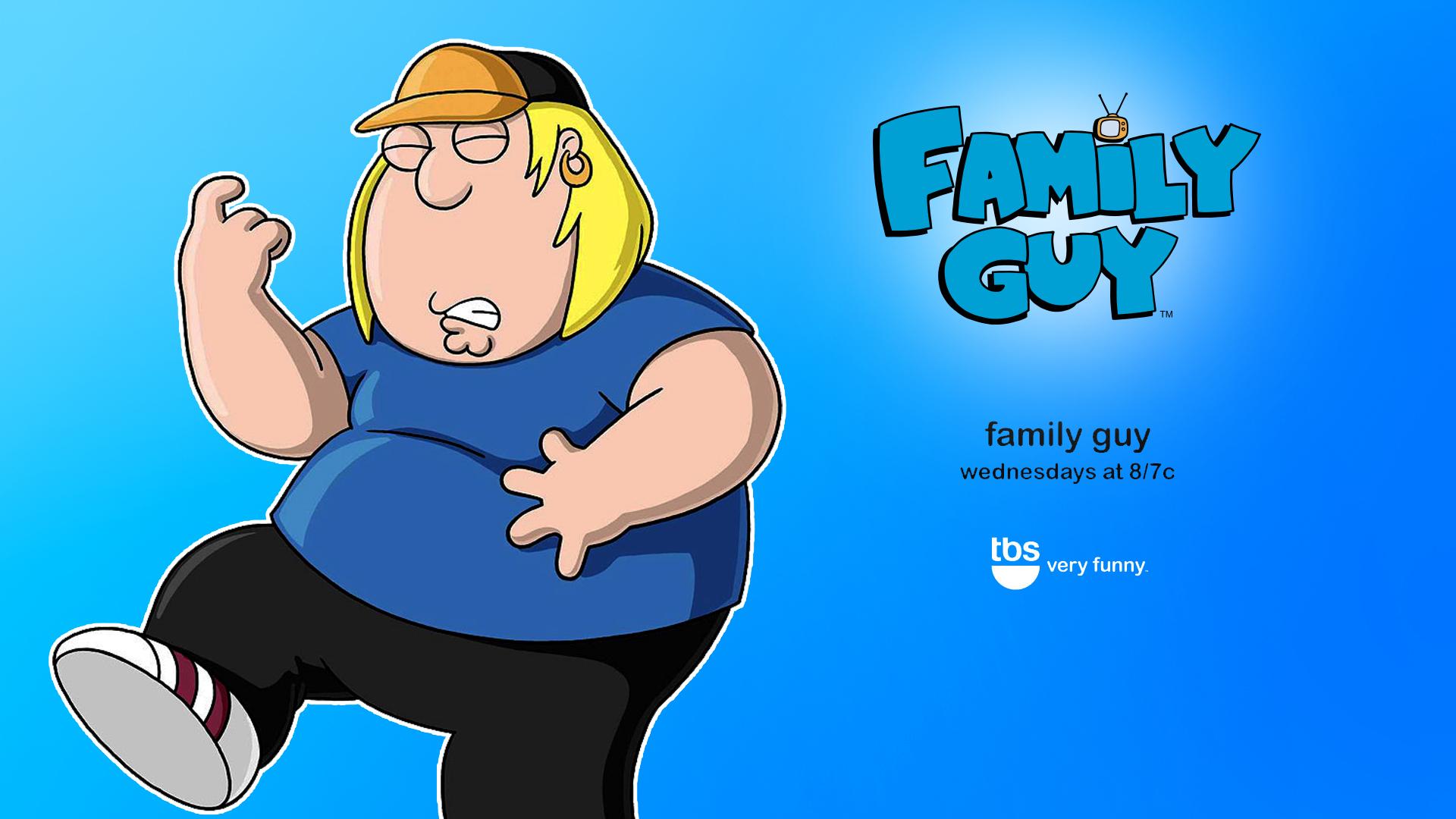 Family Guy 1920x1080