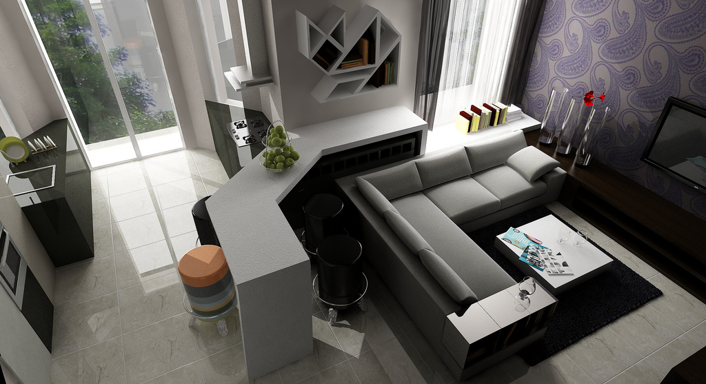 Living Rooms Living Room Wallpaper Design Interior Design Ideas 1024x557