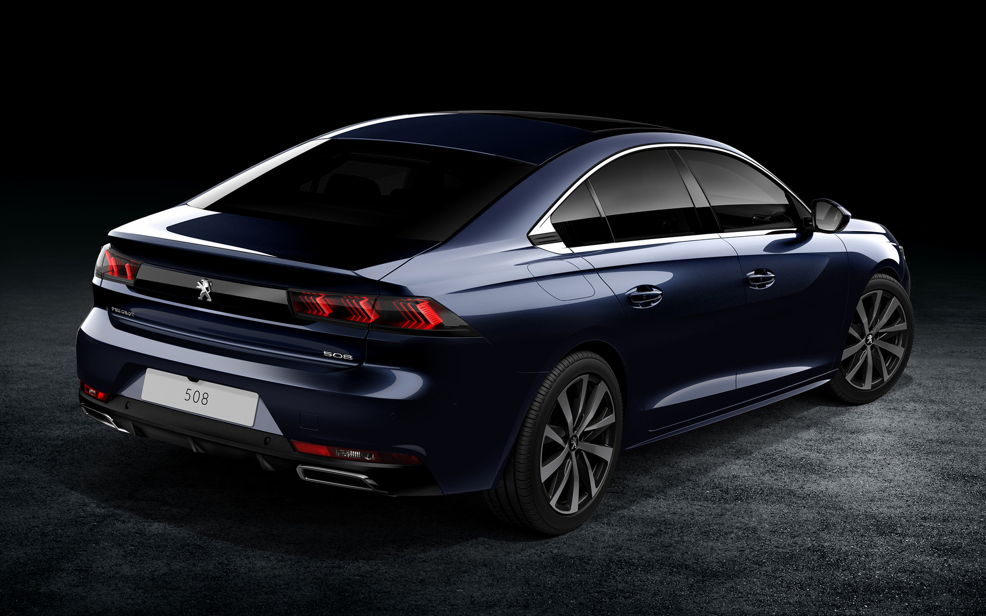 2018 Peugeot 508   Wallpapers and HD Images Car Pixel 1920x1200