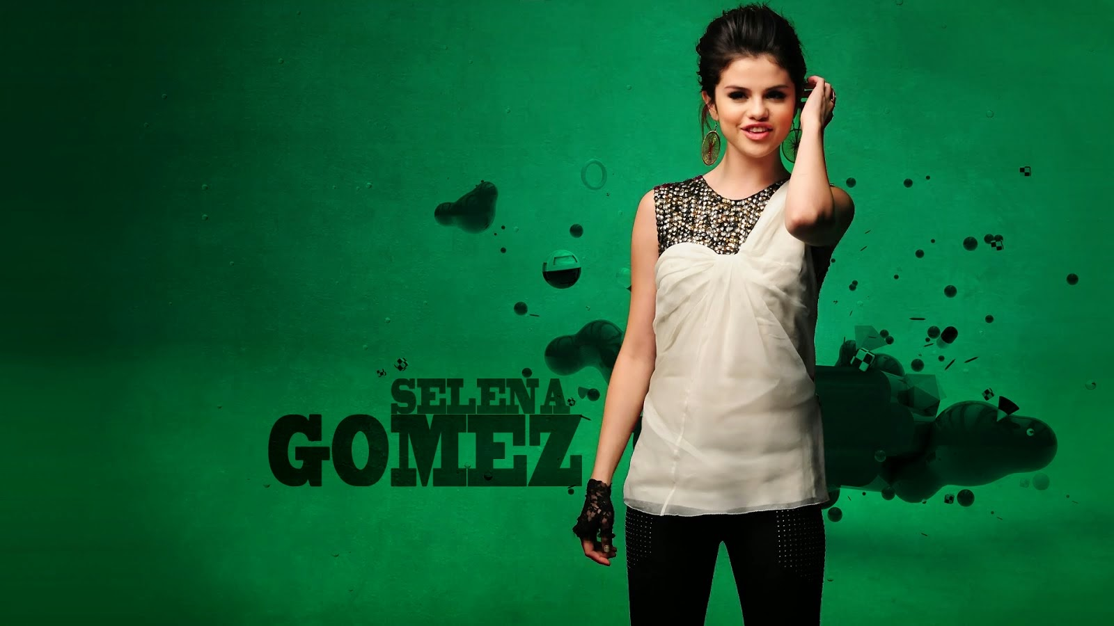 Selena Gomez Wallpapers Download High Definition Desktop 1600x900